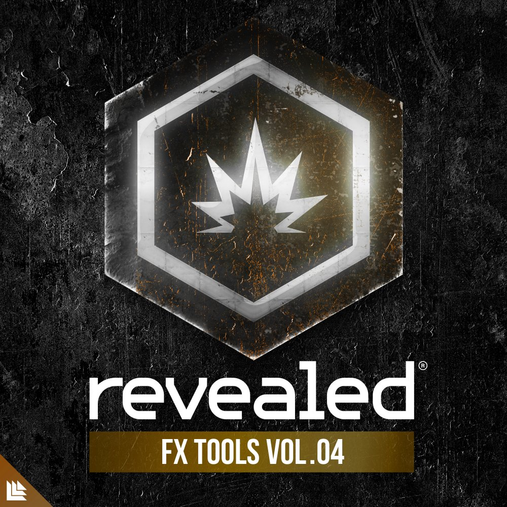 Revealed FX Tools Vol. 4 - revealedrec⁠
