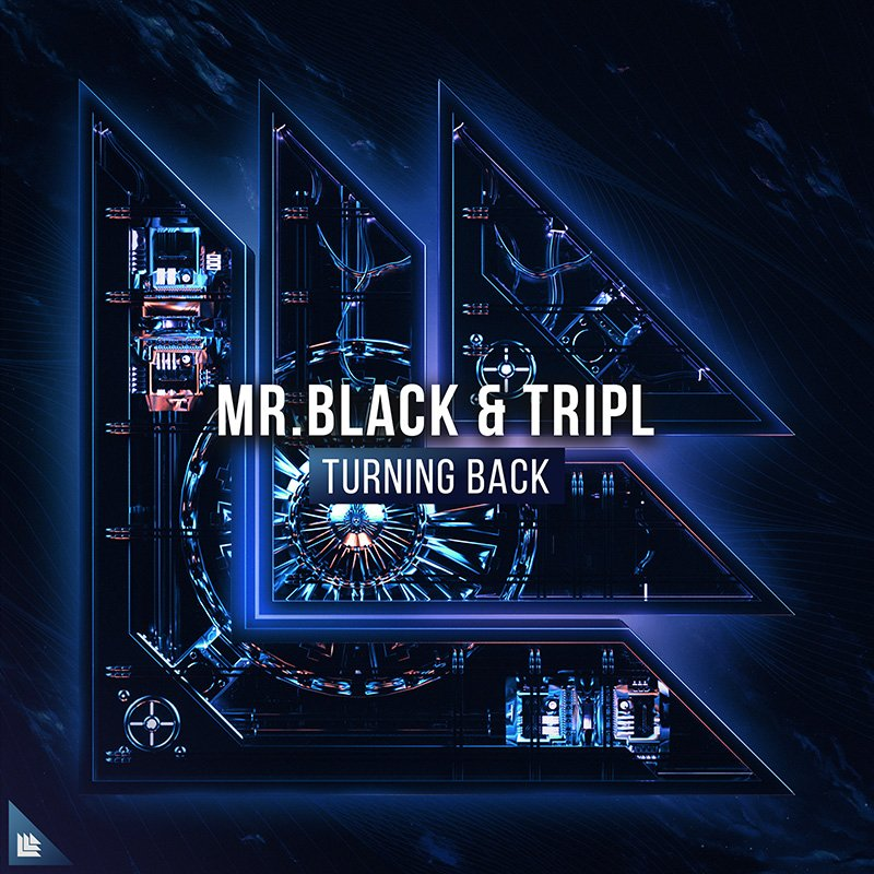 Turning Back - MR.BLACK⁠ & TripL⁠