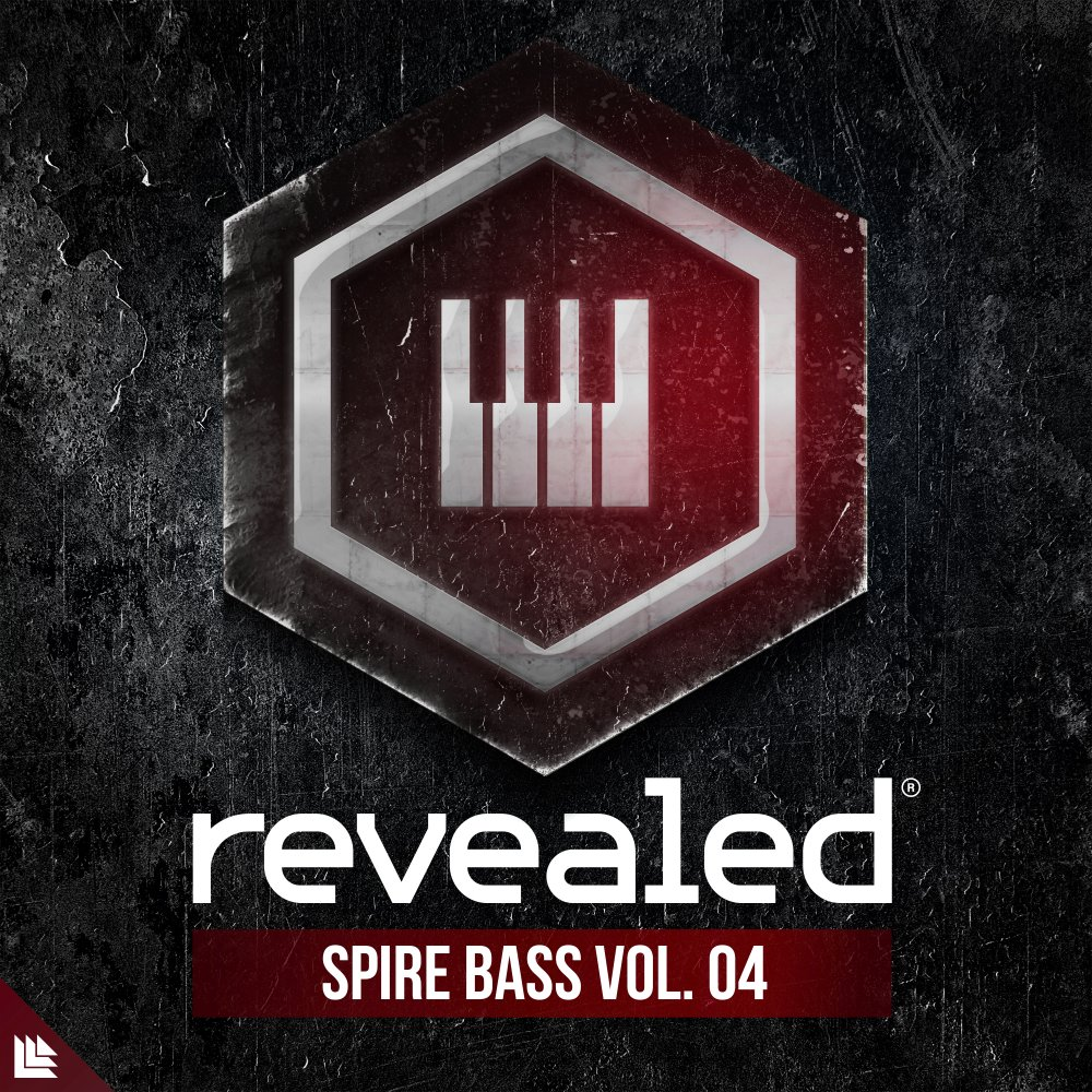 Revealed Spire Bass Vol. 4 - revealedrec⁠