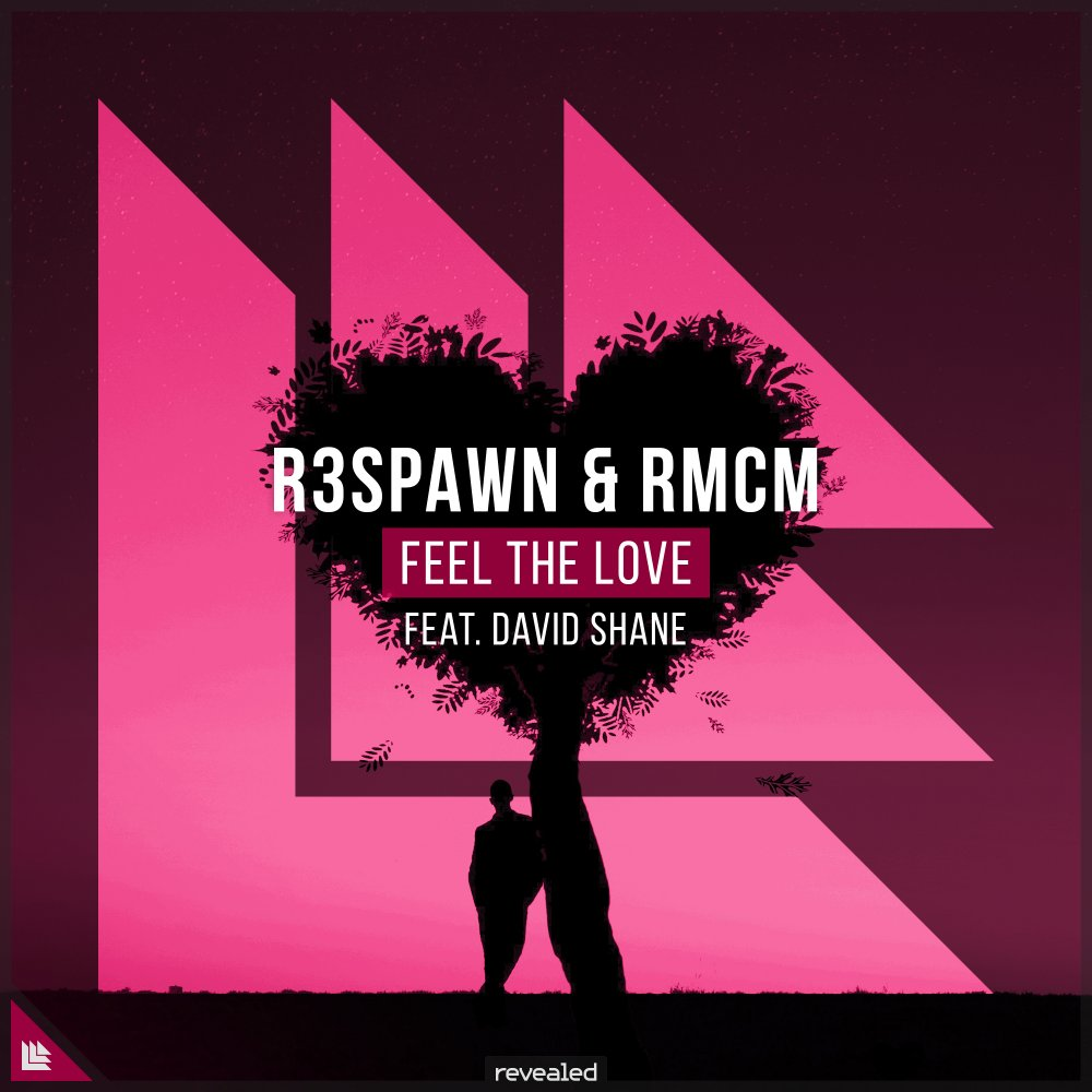 Feel The Love - R3spawnmusic⁠ ⁠ & RMCM⁠ feat. davidshane