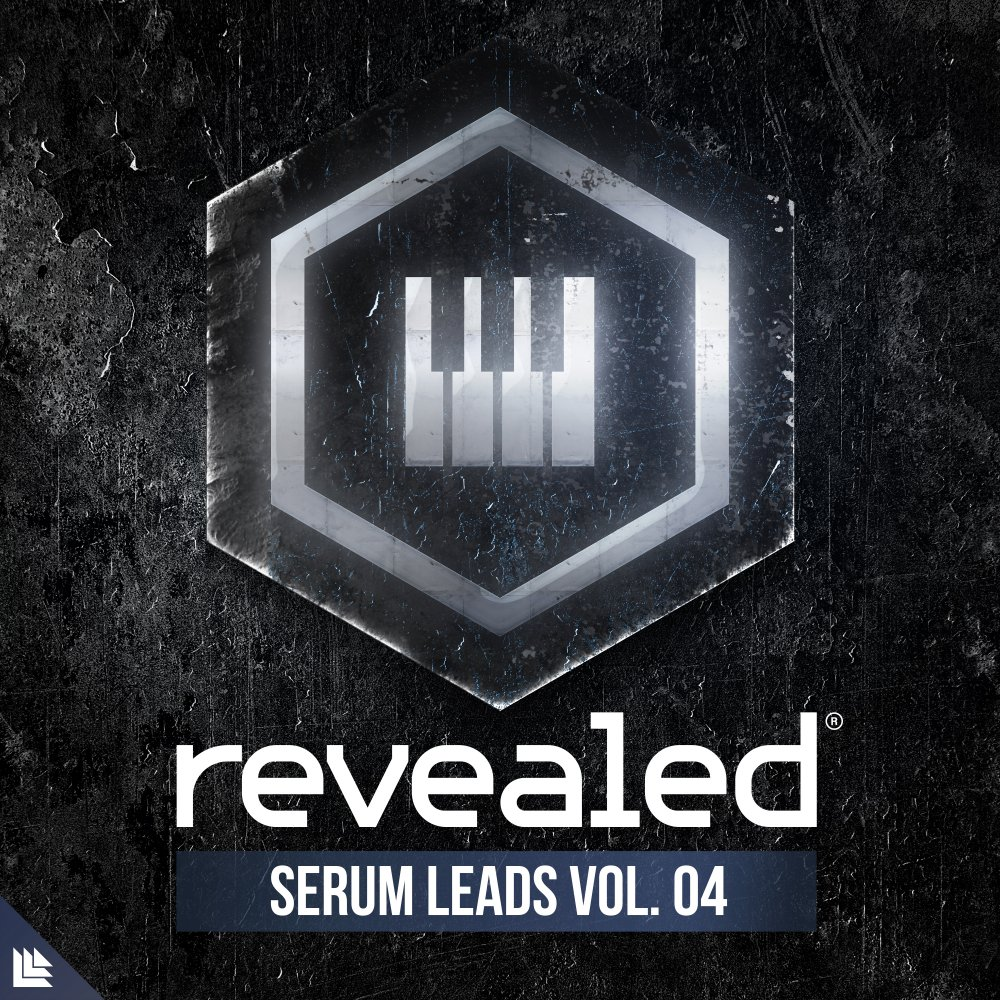 Revealed Serum Leads Vol. 4 - revealedrec⁠