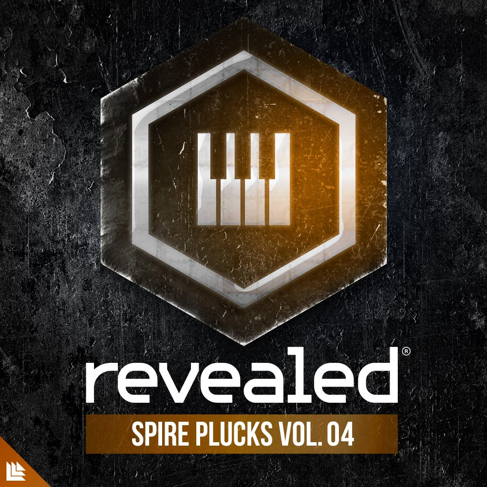 Revealed Spire Plucks Vol. 4 - revealedrec⁠