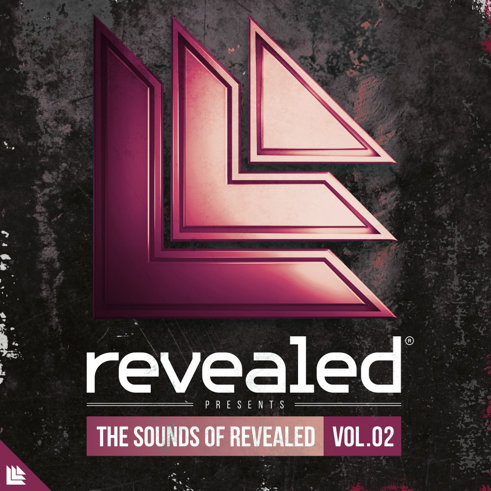 [LIGHT] The Sounds Of Revealed Vol. 2 - revealedrec⁠