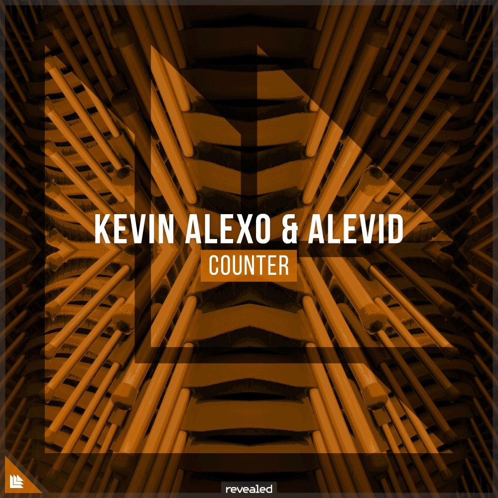 Counter - Kevin Alexo⁠ Alevid⁠