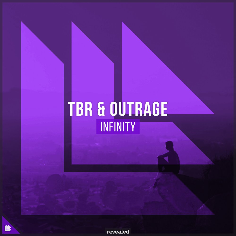 Infinity - TBR⁠ ⁠ OUTRAGE⁠