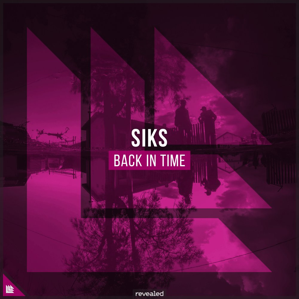 Back in Time - Siks⁠