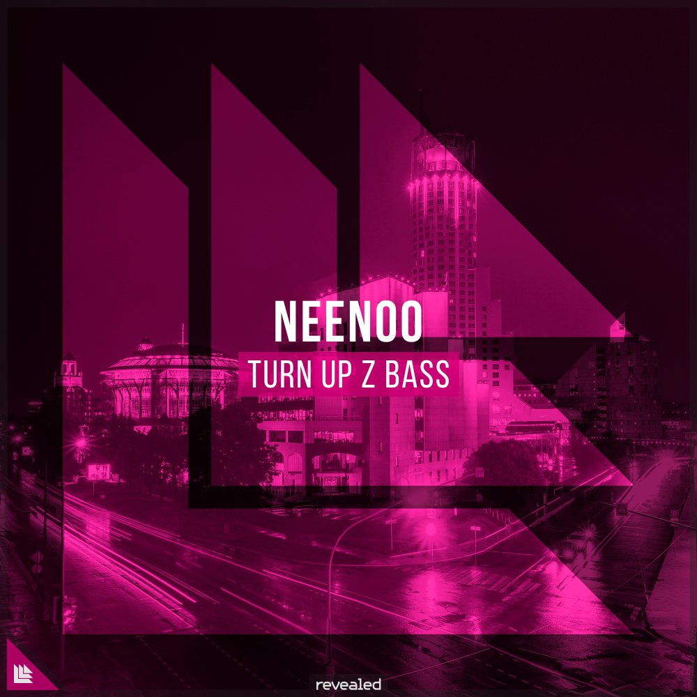 Turn Up Z Bass - NEENOO⁠