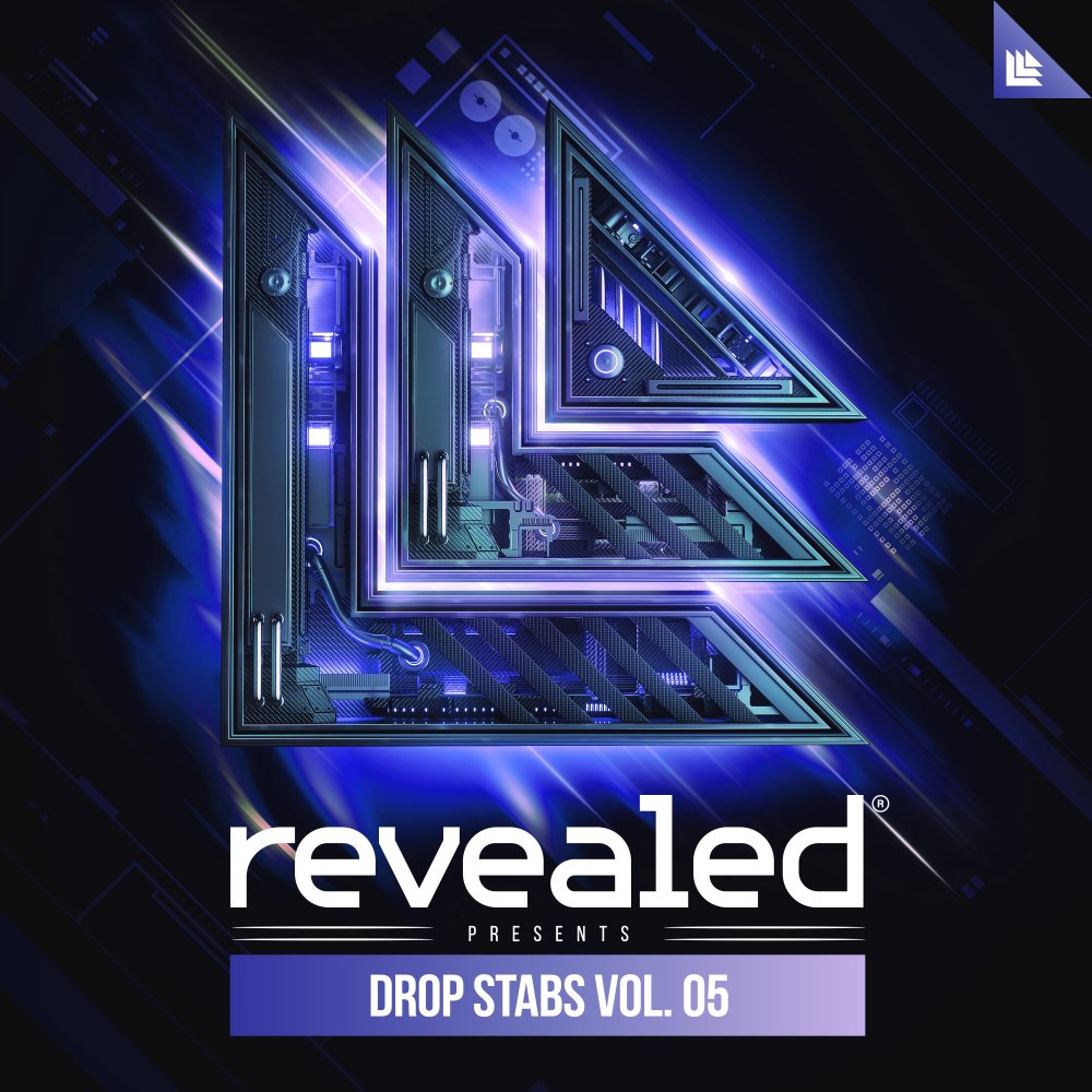 Revealed Drop Stabs Vol. 5 - revealedrec⁠