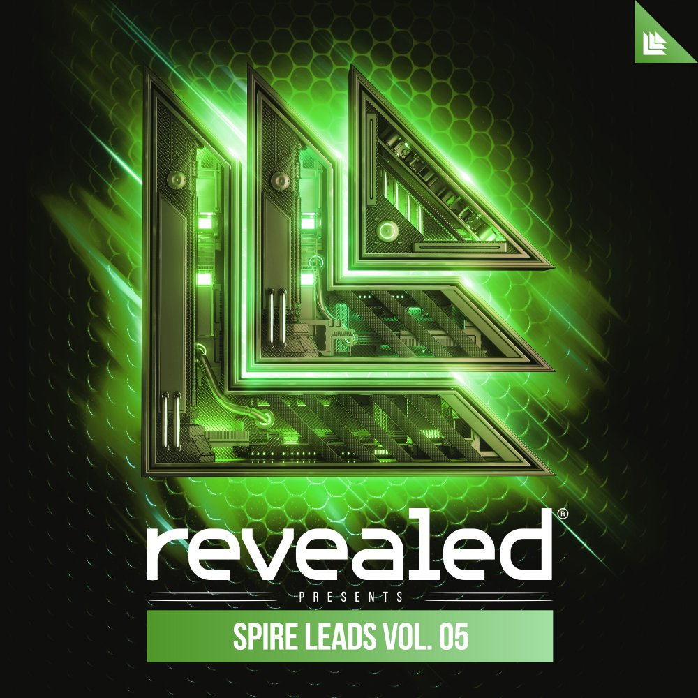 Revealed Spire Leads Vol. 5 - revealedrec⁠