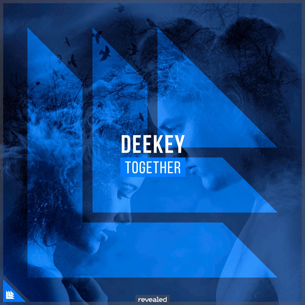Together - Deekey⁠