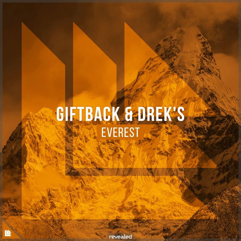 Everest - GIFTBACK⁠ DREK'S⁠