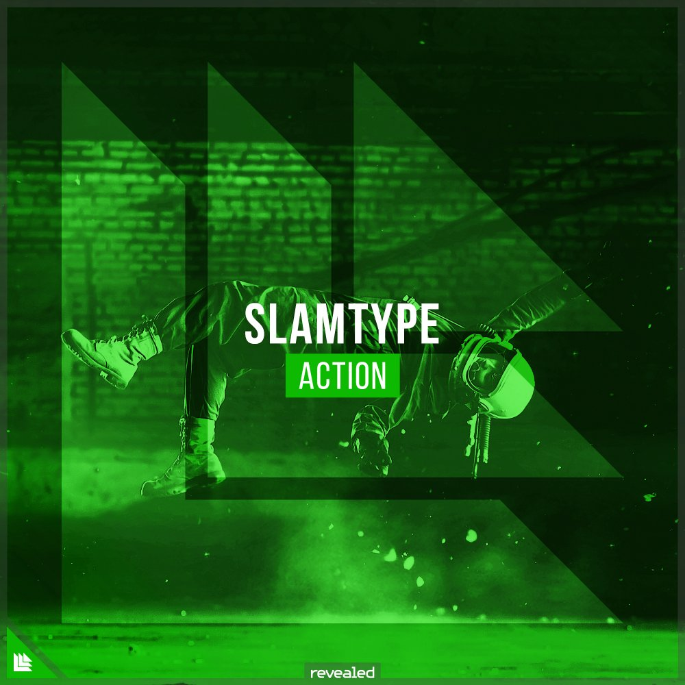 Action - Slamtype⁠