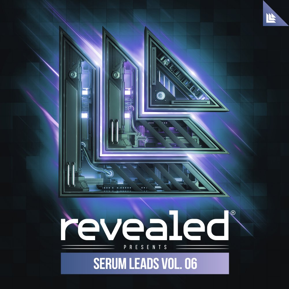 Revealed Serum Leads Vol. 6 - revealedrec⁠