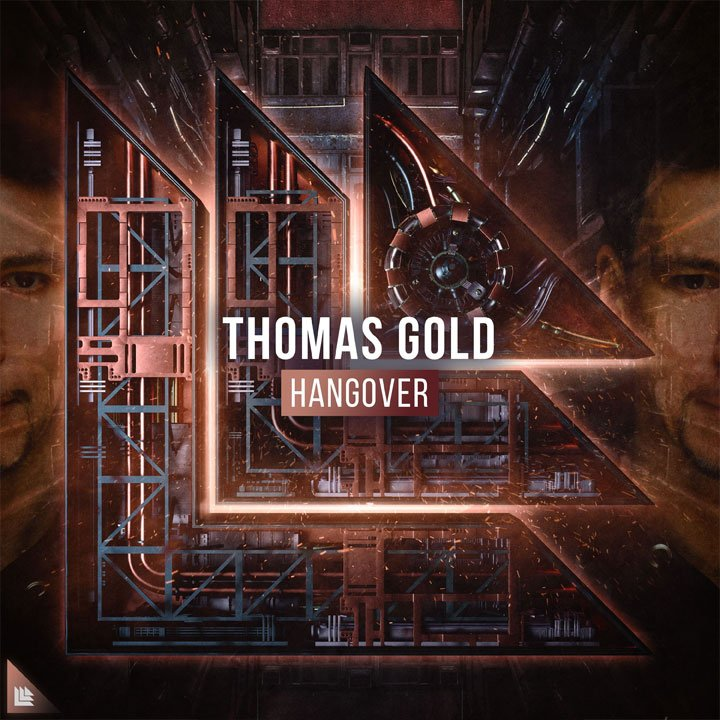 Hangover - Thomas Gold
