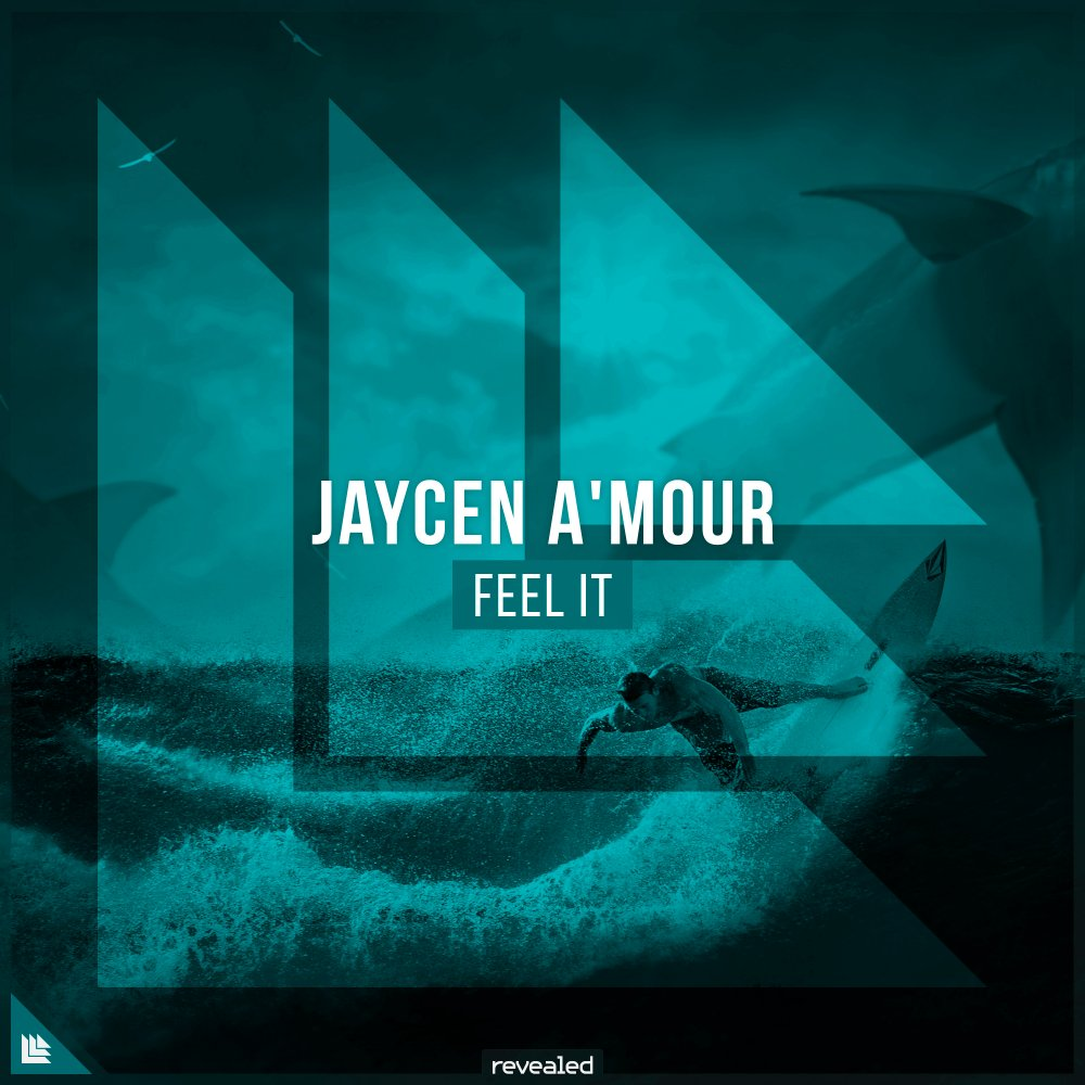 Feel It - Jaycen Amour⁠