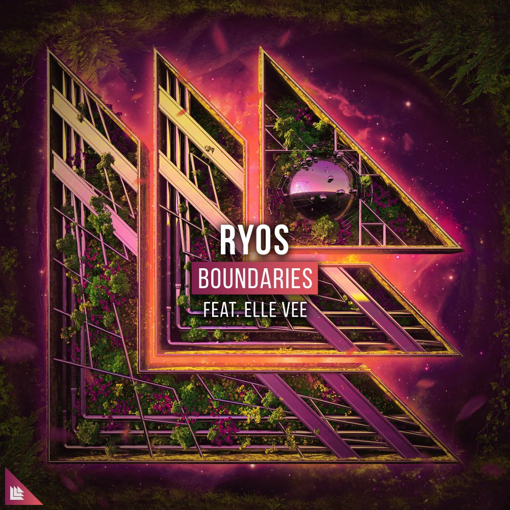 Boundaries - Ryos feat. Elle Vee