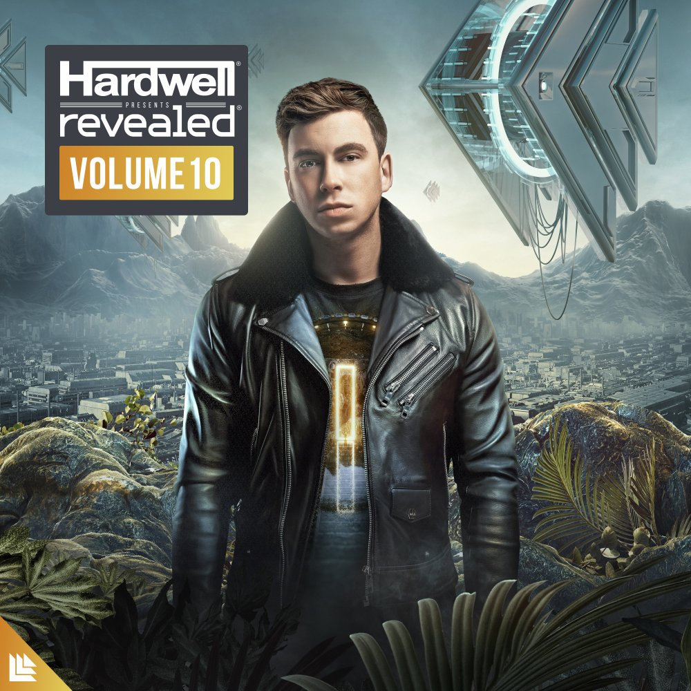 Hardwell presents Revealed Volume 10 - Hardwell⁠