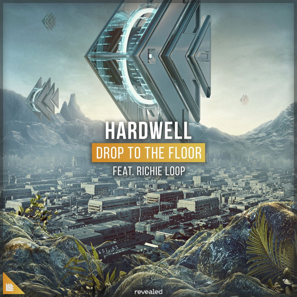 Drop To The Floor - Hardwell⁠ Richie Loop⁠