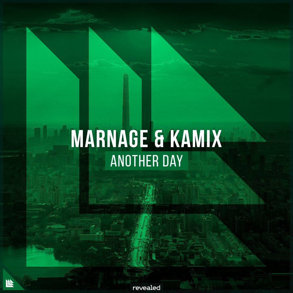 Another Day - Marnage⁠ Kamix⁠