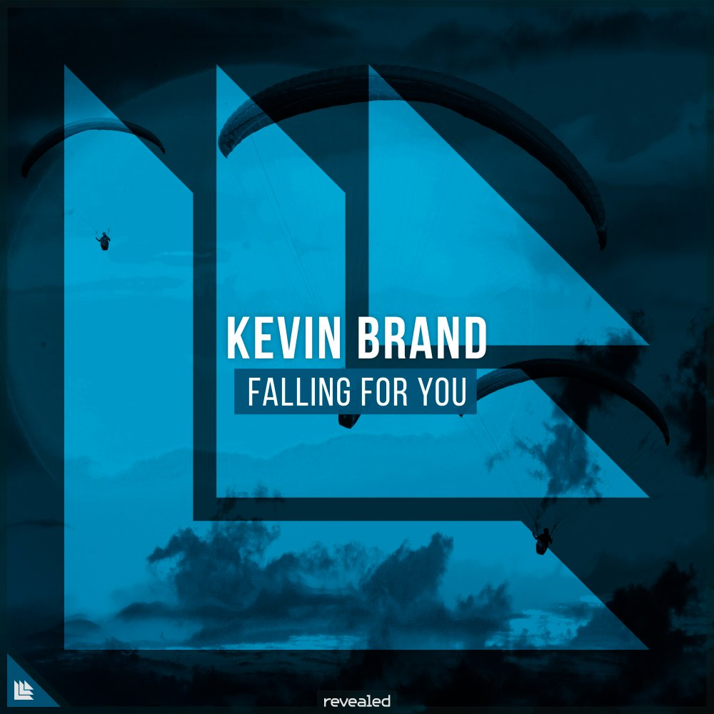 Falling For You - Kevin Brand⁠