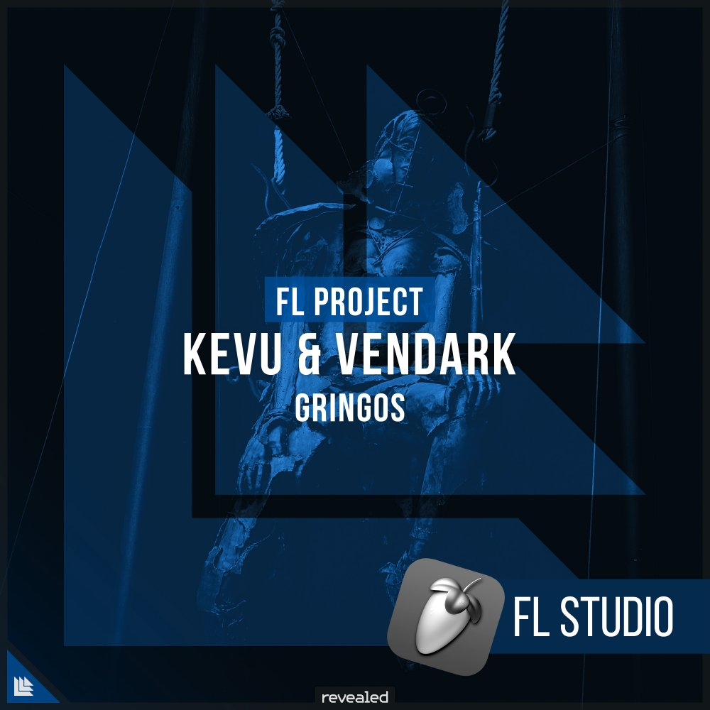 Gringos (FL Project) - KEVUMUSIC⁠