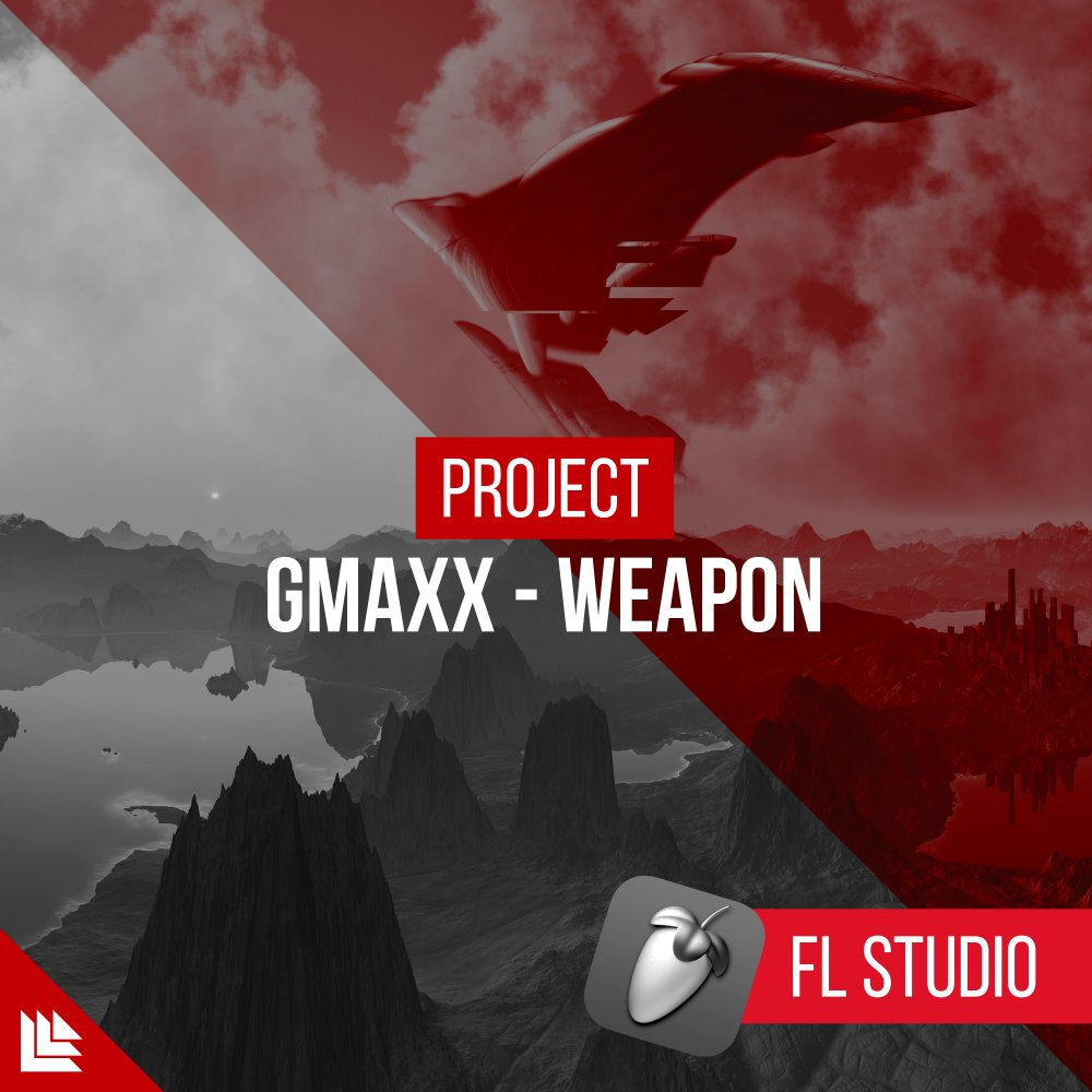 Weapon (FL Project) - GMAXX⁠