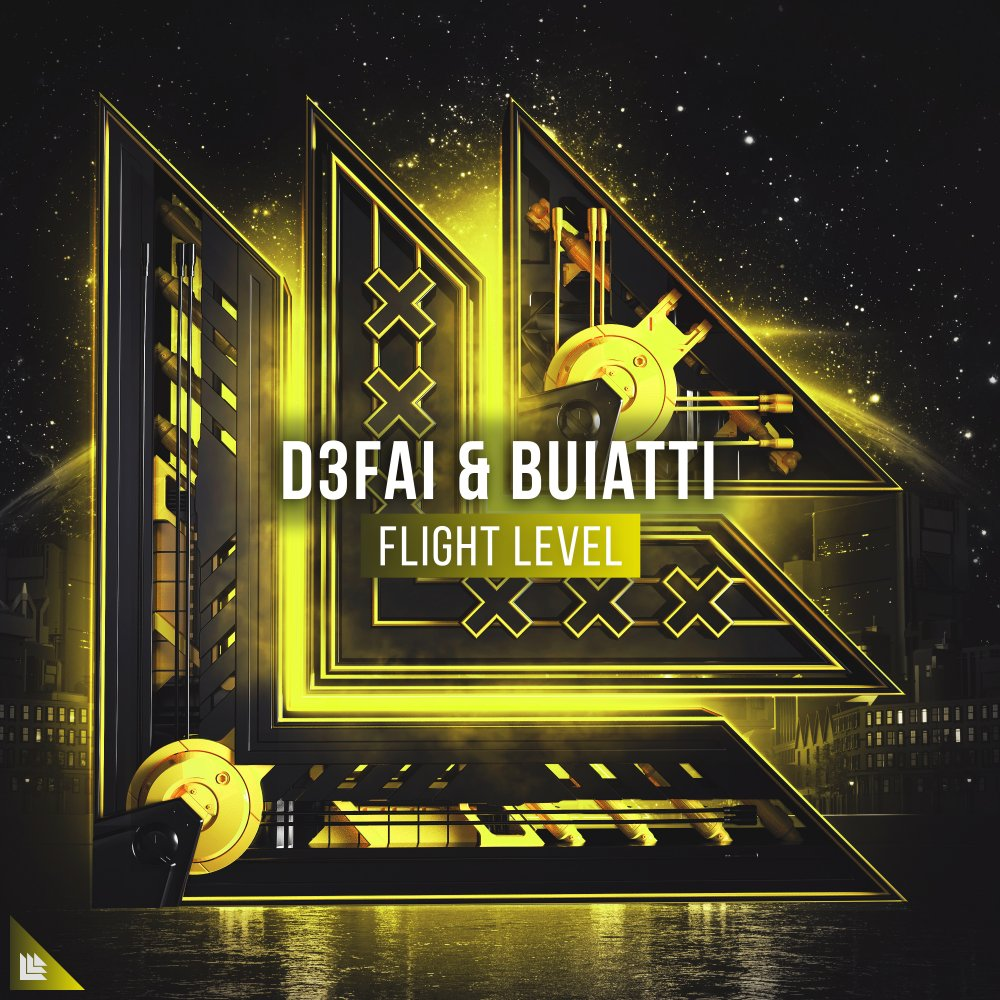 Flight Level - D3FAI⁠ Buiatti