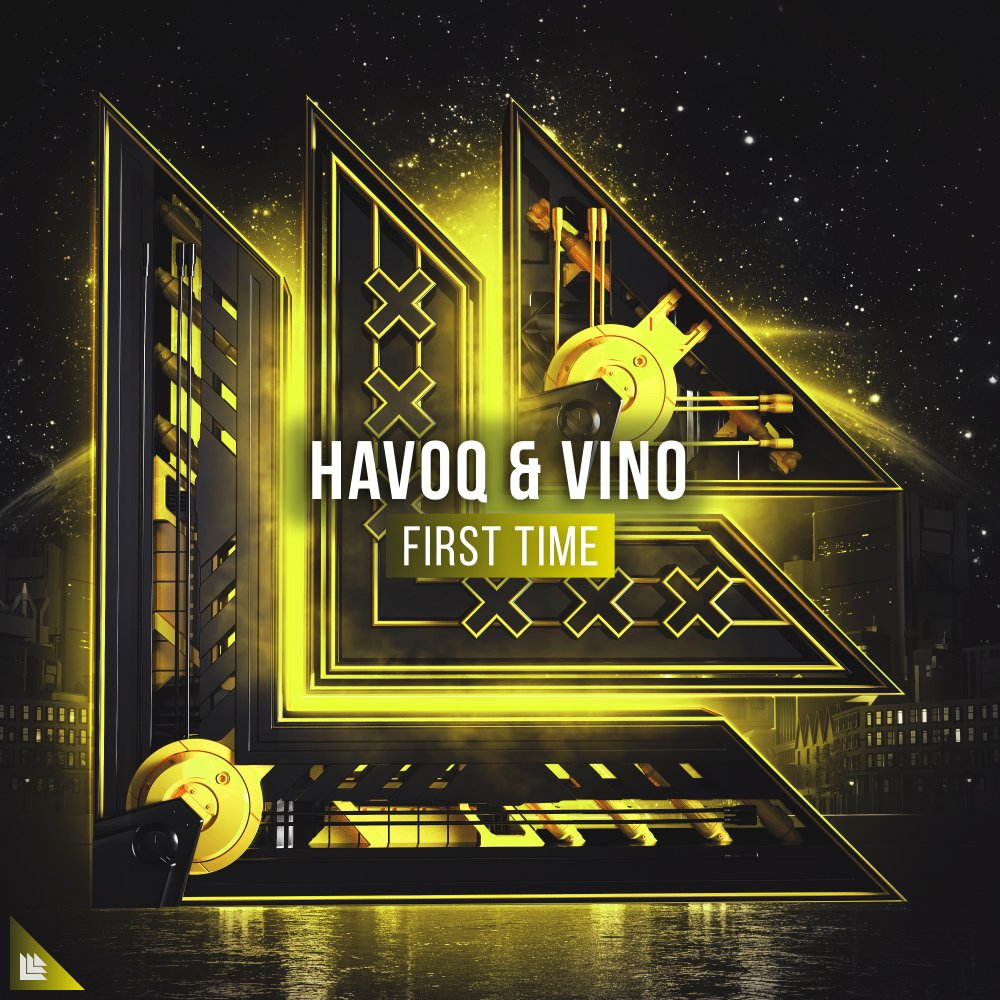 First Time - HAVOQ⁠ VINO
