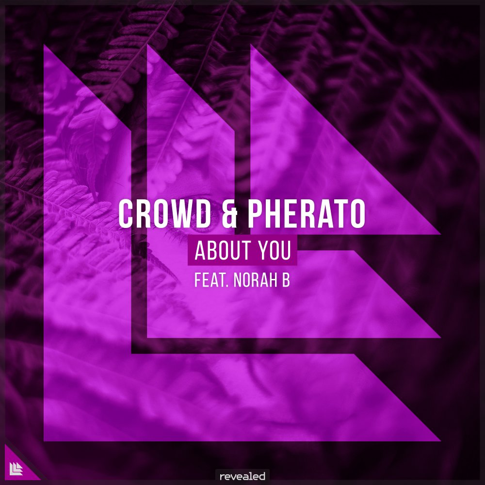 About You - Crowd⁠ Pherato⁠ Norah B⁠