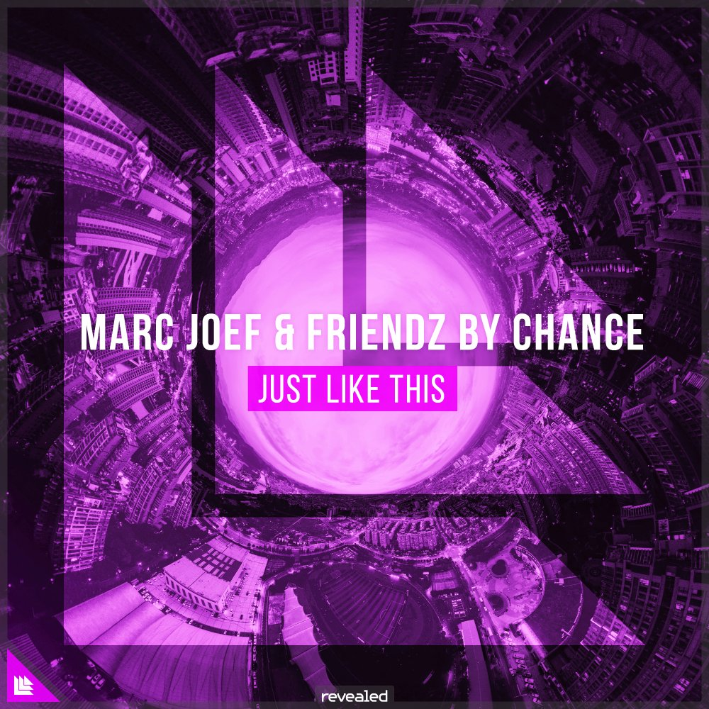 Just Like This - MARC JOEF⁠ Friendz By Chance⁠