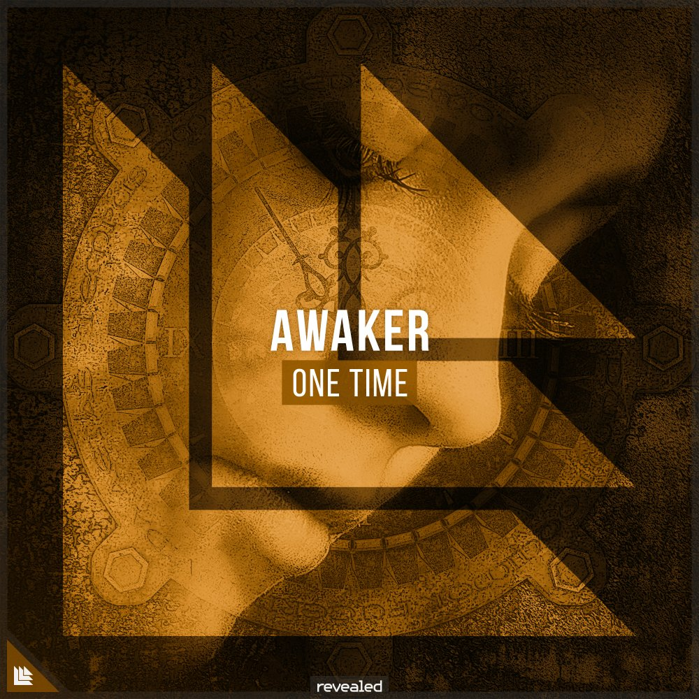 One time - Awaker⁠