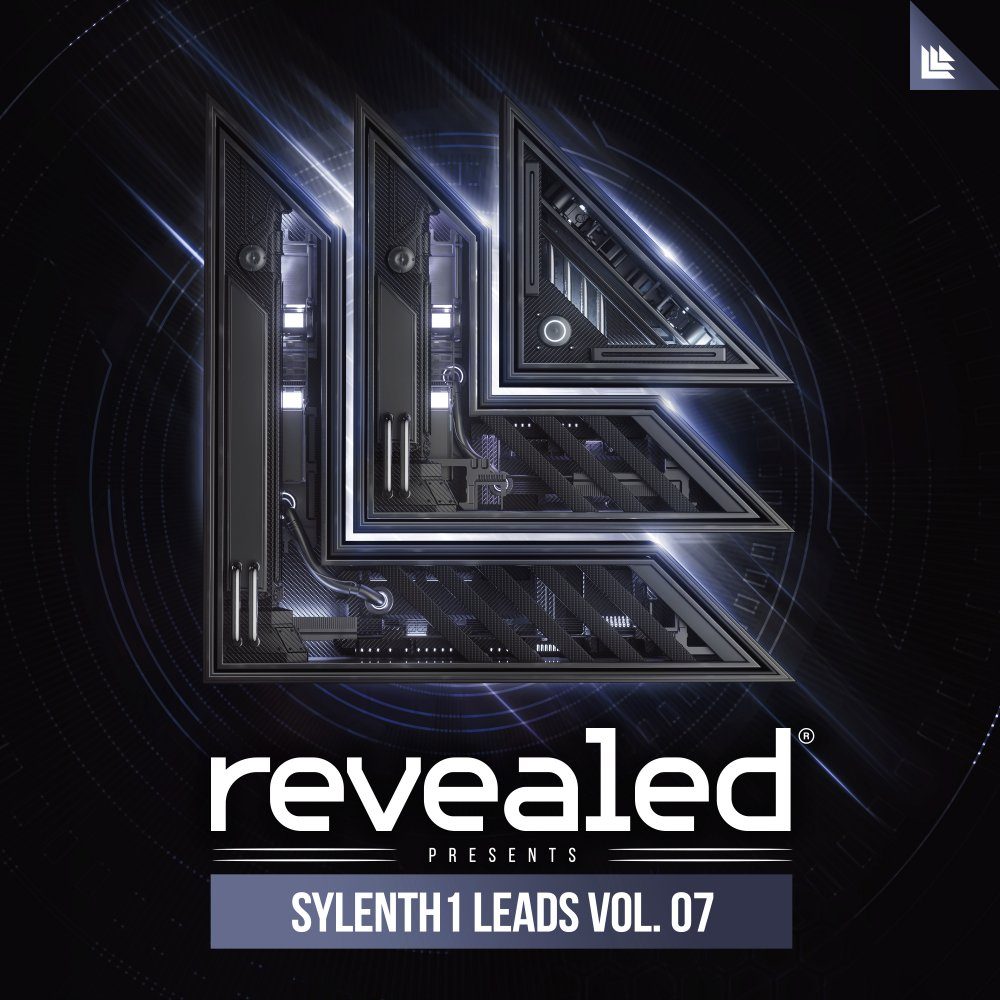 Revealed Sylenth1 Leads Vol. 7 - revealedrec⁠