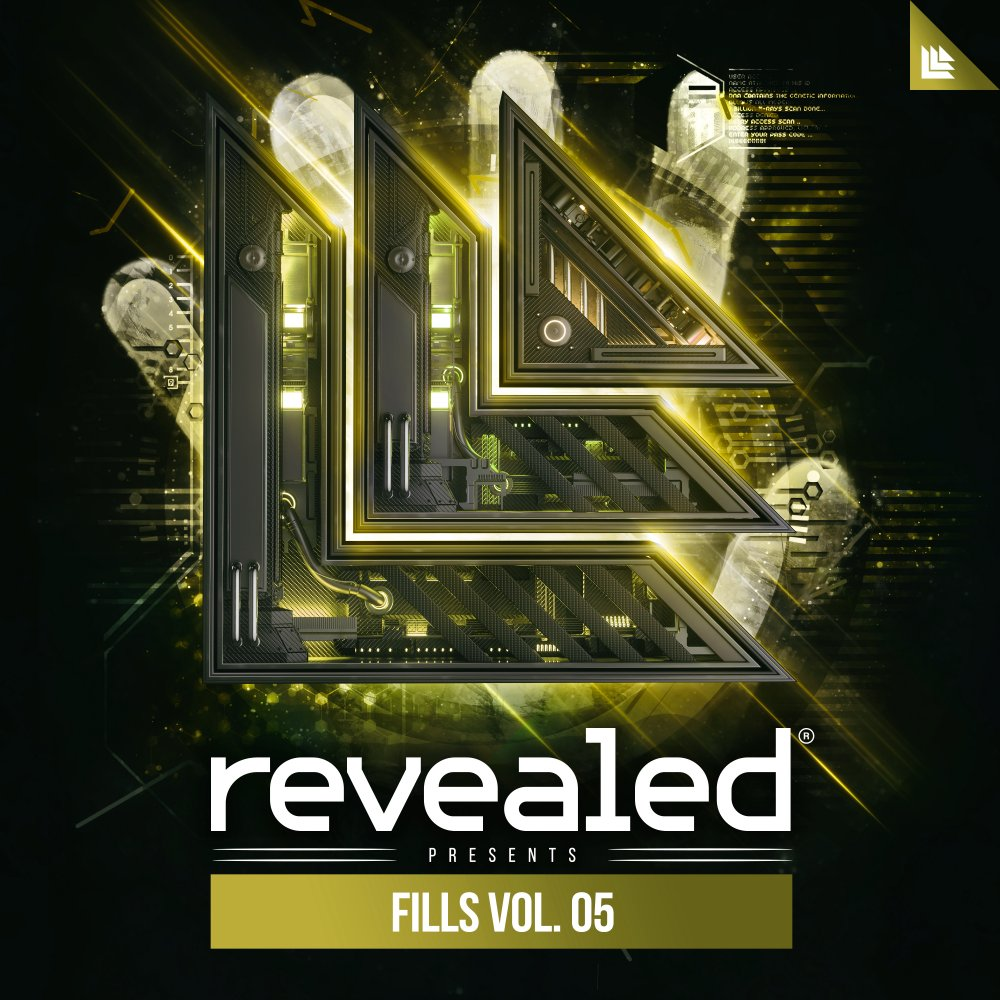 Revealed Fills Vol. 5 - revealedrec⁠
