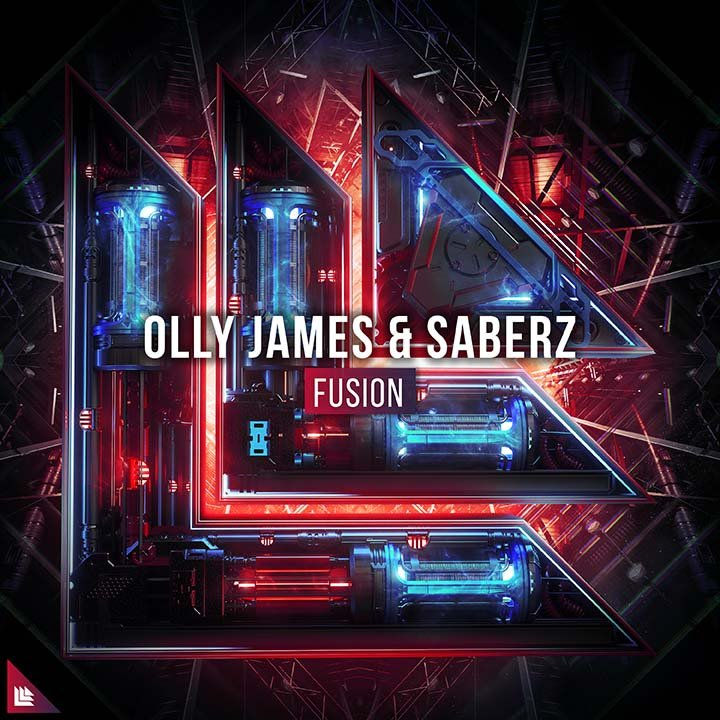Fusion - Olly James⁠ SaberZ⁠