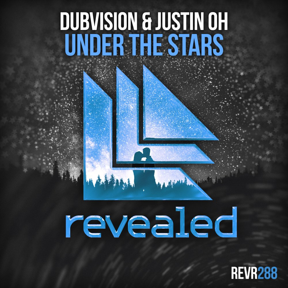 Under The Stars  - DubVision⁠ Justin Oh⁠