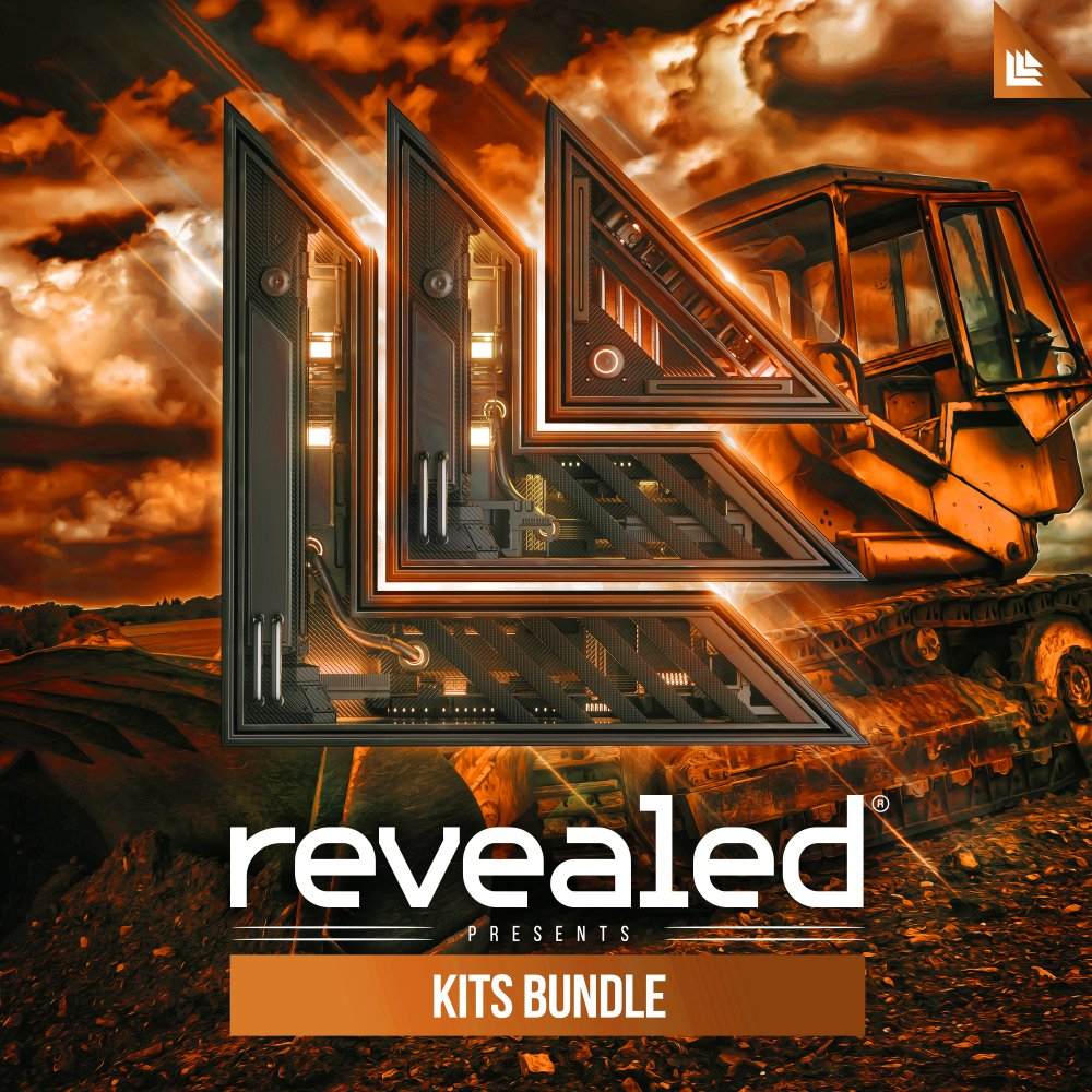 Revealed Kits Bundle - revealedrec⁠
