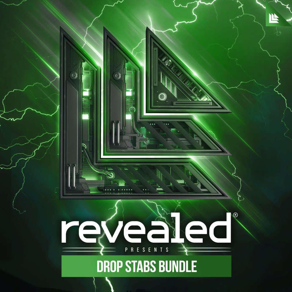 Revealed Drop Stabs Bundle  - revealedrec⁠
