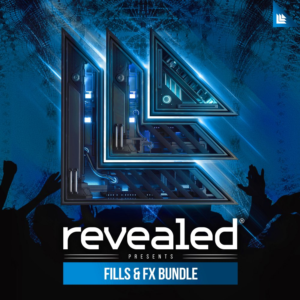 Revealed Fills & FXs Bundle - revealedrec⁠