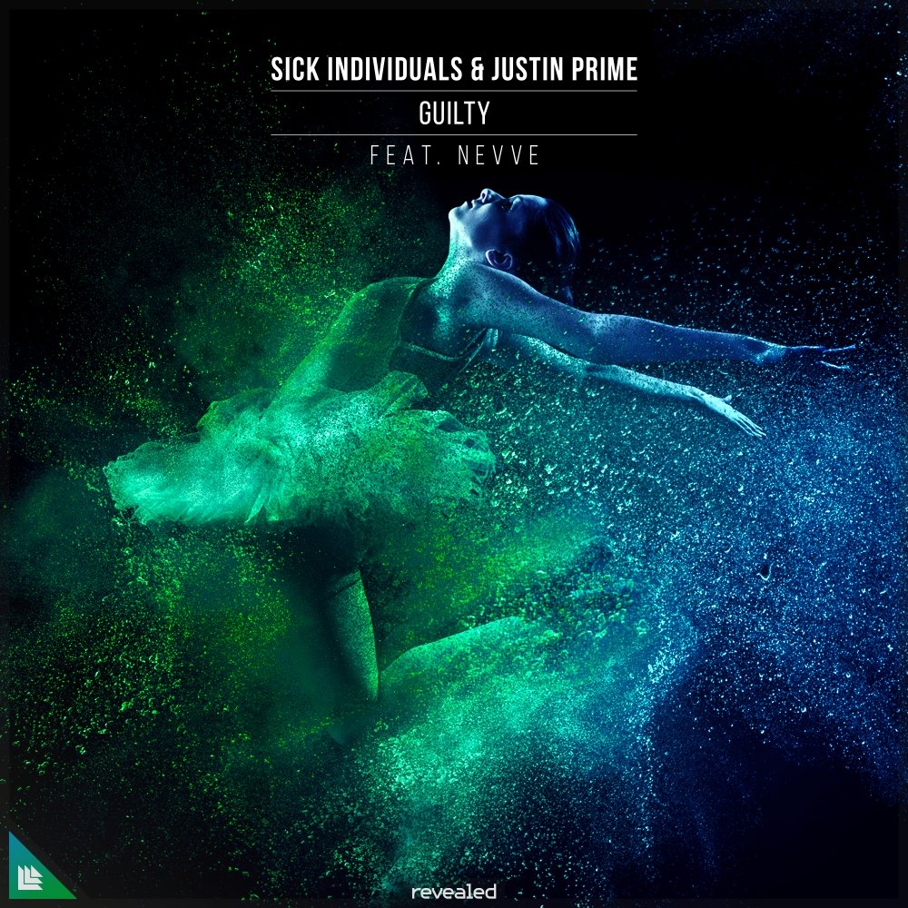 Guilty - Sick Individuals⁠ & Justin Prime⁠ ⁠ feat. Nevve