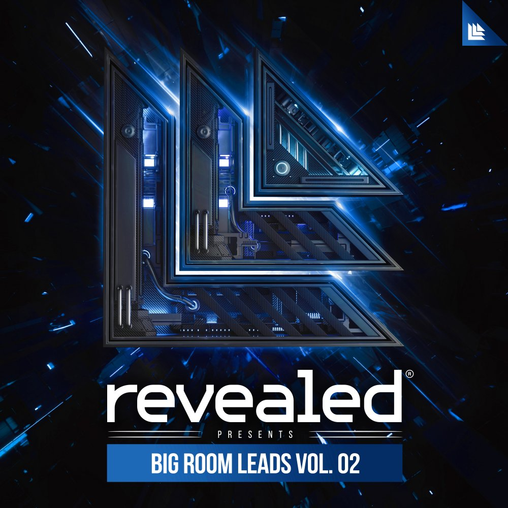 Revealed Big Room Leads Vol. 2 - revealedrec⁠