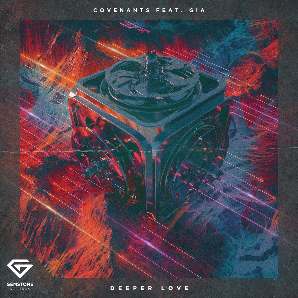 Deeper Love - Covenants feat. GIA