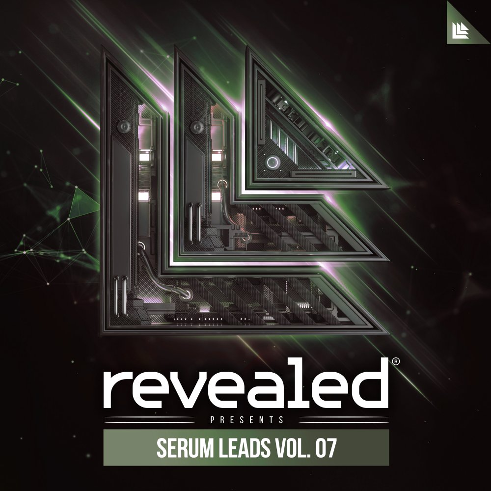 Revealed Serum Leads Vol. 7 - revealedrec⁠