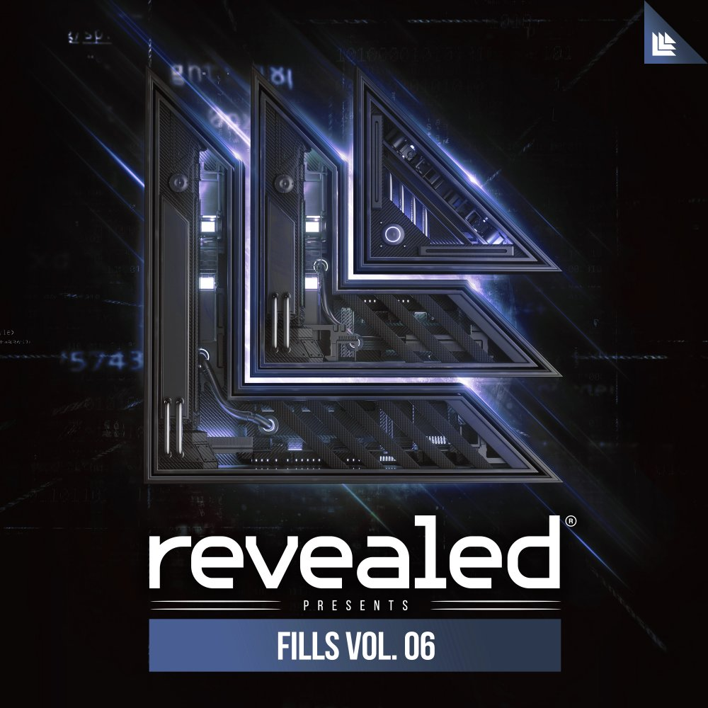 Revealed Fills Vol. 6 - revealedrec⁠