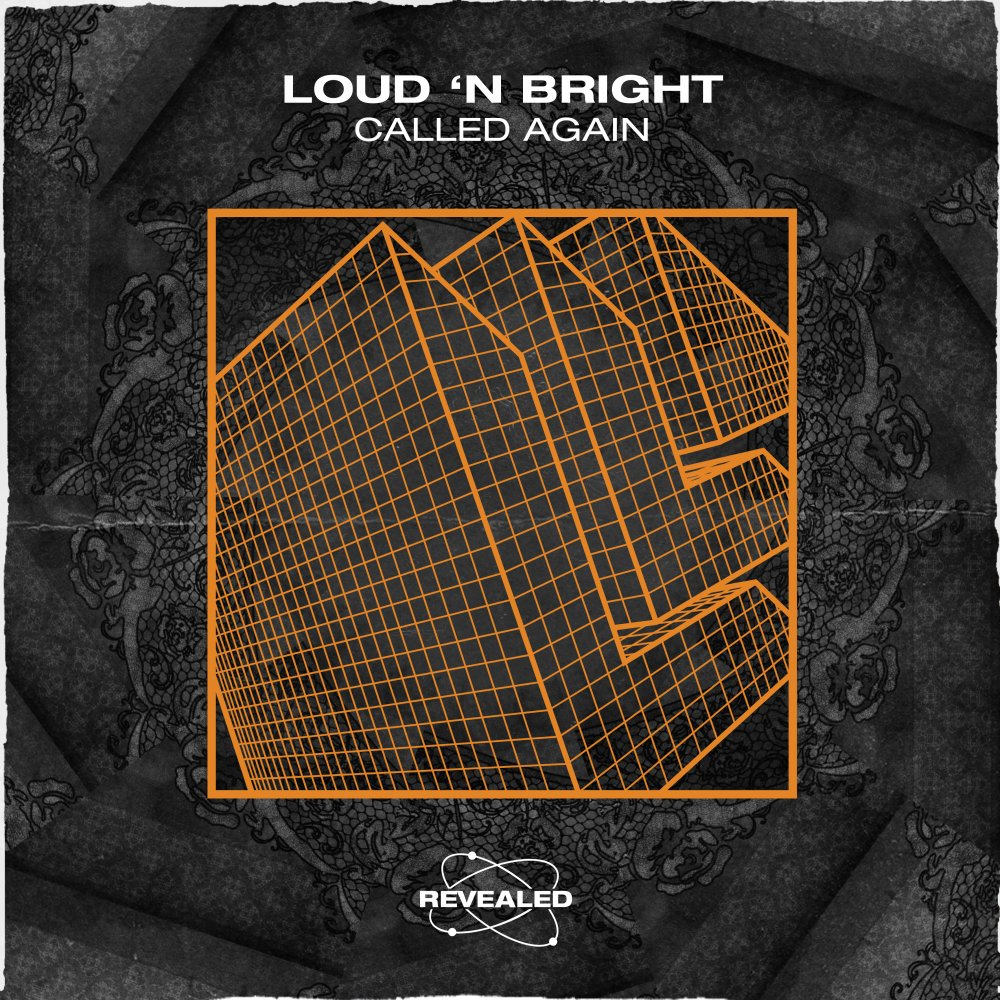 Called Again - Loud 'N Bright⁠