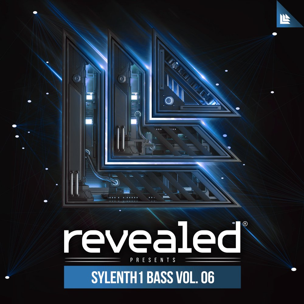 Revealed Sylenth1 Bass Vol. 6 - revealedrec⁠