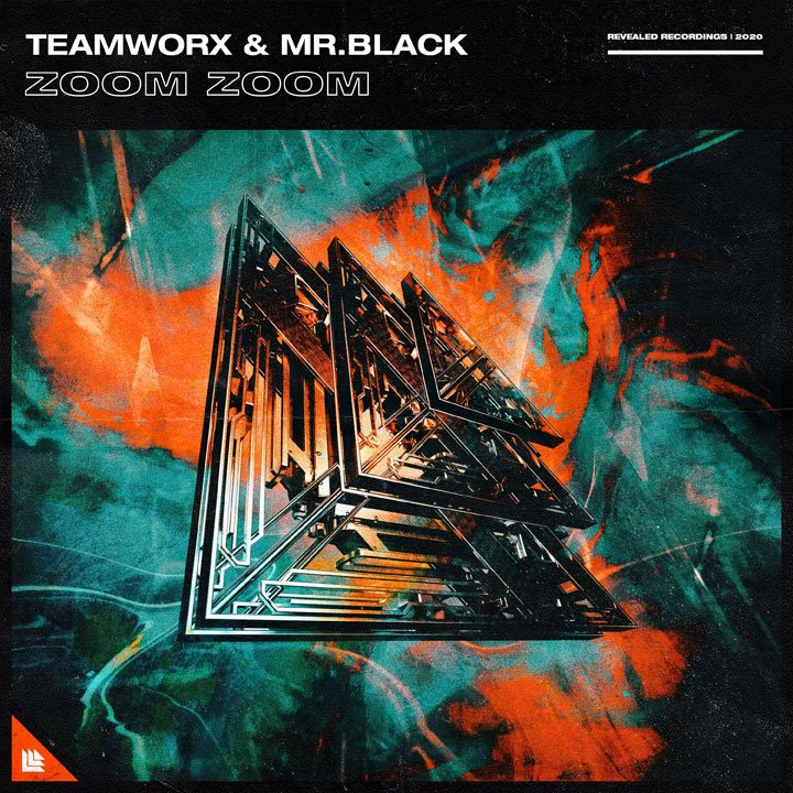 Zoom Zoom - Teamworx & MR.BLACK⁠
