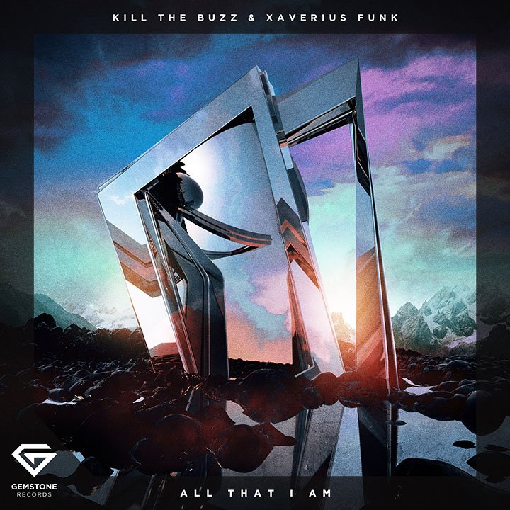 All That I Am - Kill The Buzz⁠ & Xaverius Funk