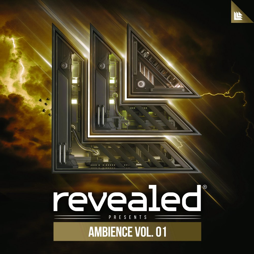 Revealed Ambience Vol. 1 - revealedrec⁠