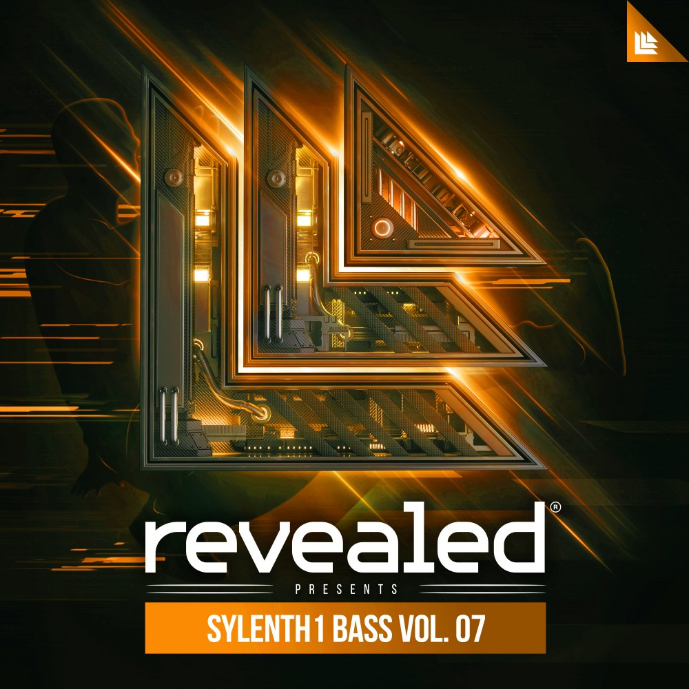 Revealed Sylenth1 Bass Vol. 7 - revealedrec⁠