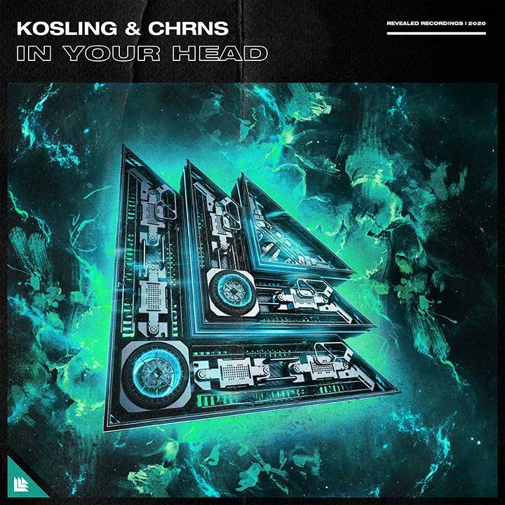 In Your Head - Kosling⁠ CHRNS